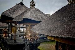 Balis, Pura Besakih sventykla N.G.Wolmer foto