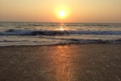 Indija bronzinis saulelydis