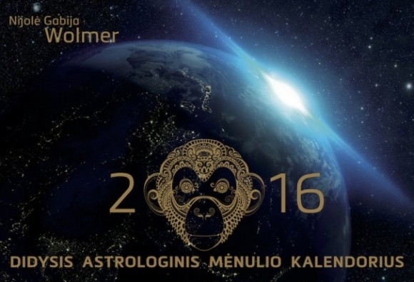 Menulio kalendorius wolmer