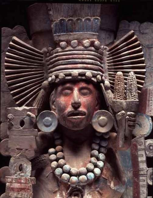 AztecFace
