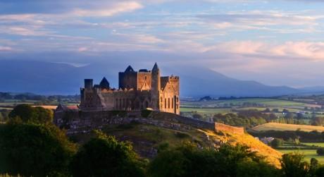 Seminarai Airijoje