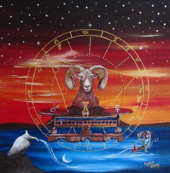 avino zodiako zenklas a