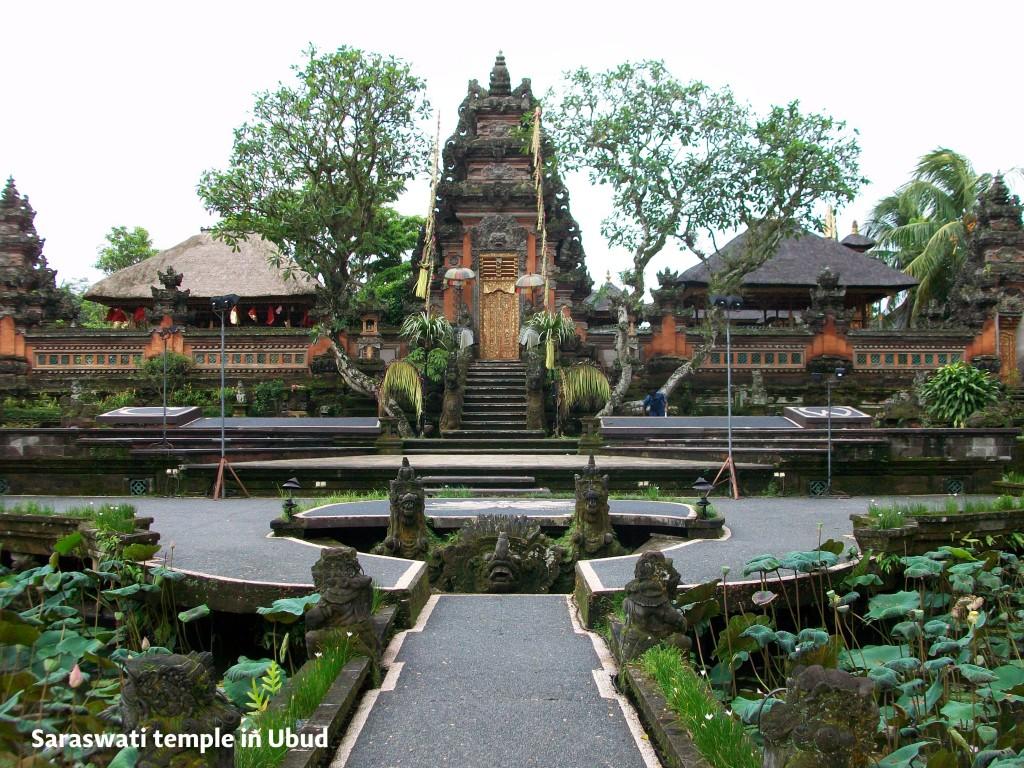 saraswati-temple
